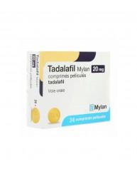 Tadalafil mylan