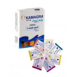 Kamagra 100mg en gel