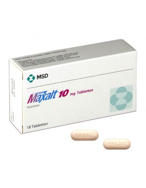 Maxalt (Rizatriptan)