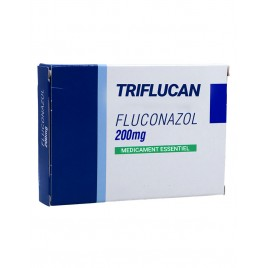Triflucan (Fluconazole)