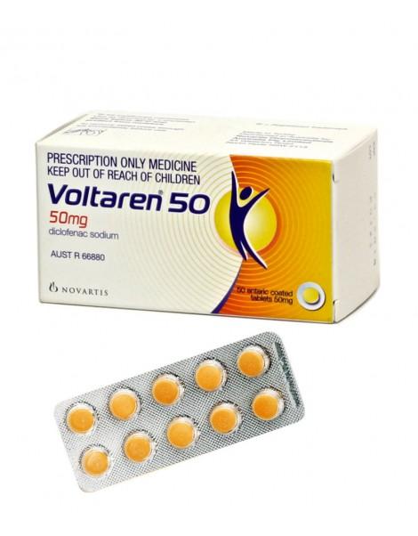 Voltarene (Diclofénac)