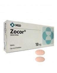 Zocor (Simvastatine)