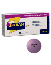 Zyban (Bupropion)