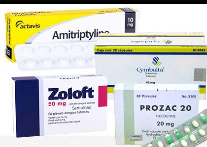 Antidépresseurs effets